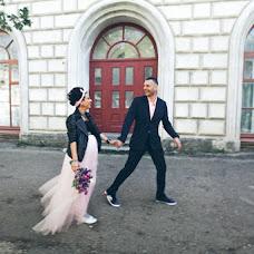 Wedding photographer Aleksey Sverchkov (sver4kov). Photo of 05.05.2017