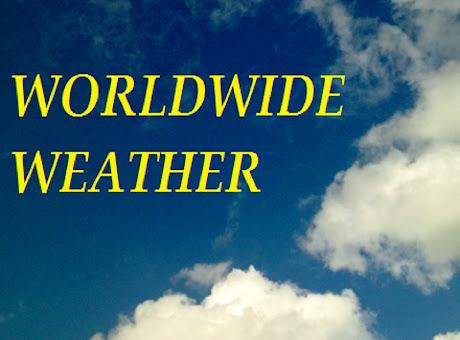 Worldwide Weather