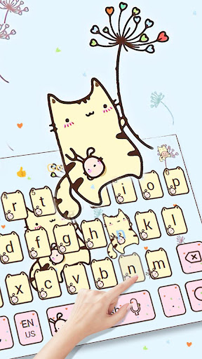Fly Cute Kitty for PC