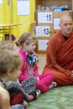 Photo: Zkusíme si meditaci