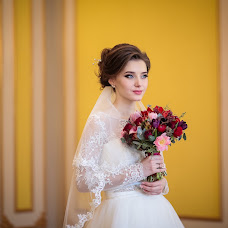 Wedding photographer Ekaterina Yumasheva (yumasheva). Photo of 07.06.2017