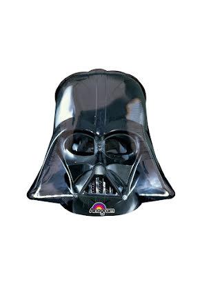 Folieballong, shape Darth Vader