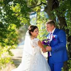 Wedding photographer Natalya Gaponova (GaponovaNatalia). Photo of 04.07.2018