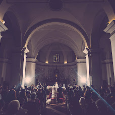 Wedding photographer Diego Miscioscia (diegomiscioscia). Photo of 20.10.2017