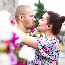 Wedding photographer Tina Koylubaeva (TinaKoylu). Photo of 04.02.2016