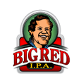 C.b. Potts Big Red IPA