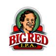 Logo of C.b. Potts Big Red IPA
