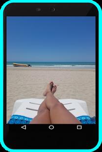 Fondo de Pantalla las playa mas Hermosa del Mundo - náhled