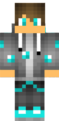 Diamond Boy Nova Skin