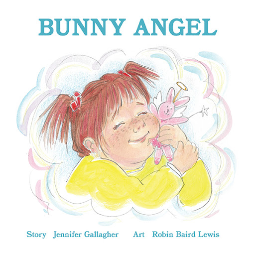 Bunny Angel cover
