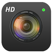 HD Kamera Pro : Best Professional Camera App