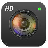HD Camera Pro : Best Camera HD Professional Icon