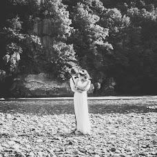 Wedding photographer Andrey Kuz (kuza). Photo of 26.11.2015