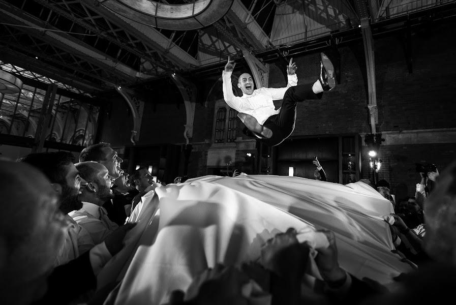 Wedding photographer Jon Mold (jonmold). Photo of 04.04.2016
