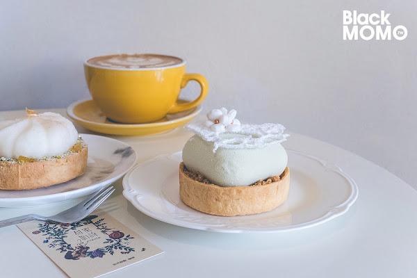 斗六|甜蜜如詩 La poe'sie‧香甜悅目的法式甜點
