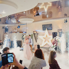 Nhiếp ảnh gia ảnh cưới Pavel Nasyrov (PashaN). Ảnh của 05.06.2019