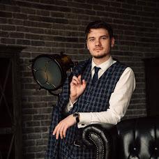 Wedding photographer Pavel Zhukov (paulzhuk). Photo of 07.05.2016