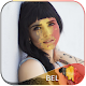 Belgium Flag Face Paint - Pic Editor with X-Effect icon