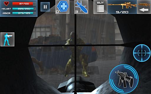 Enemy Strike screenshot 10