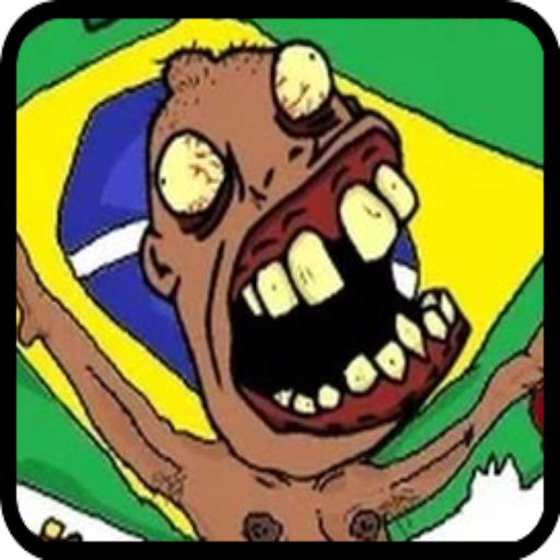 Sons Divertidos BR 漫畫 LOGO-玩APPs