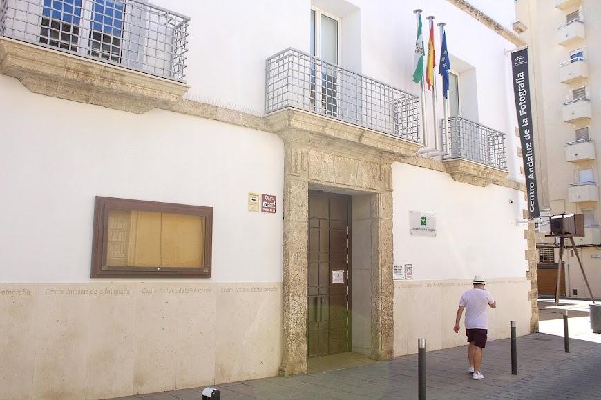 Centro Andaluz de la Fotografía.