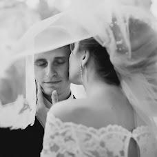Wedding photographer Viktoriya Lizan (vikysya1008). Photo of 05.10.2016