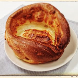How To Make Yorkshire Pudding.
