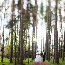 Wedding photographer Dmitriy Platonov (Platon0v). Photo of 25.04.2017