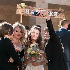 Wedding photographer Nadezhda Bocharova (bocharova). Photo of 21.07.2017
