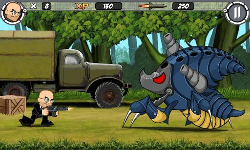 Alpha Guns 15.02.10 screenshots 1