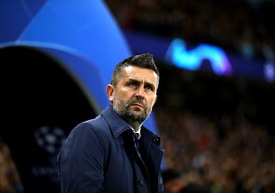 En désaccord sur une réduction salariale, le coach des Champions de Croatie est licencié