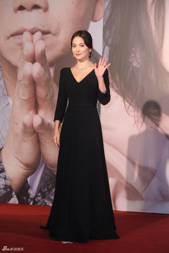 hyekyo gown 29