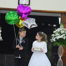 Wedding photographer Edson Pelence (EdsonPelence). Photo of 10.10.2016