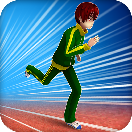 2016 內 賽跑 遊戲 田徑 比賽 巴西 模擬 App LOGO-硬是要APP