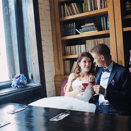 Wedding photographer Igor Mazutskiy (Mazutsky). Photo of 03.11.2016
