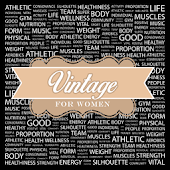 Vintage For Women Marketplace