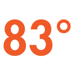 Logo of 83 House Hefe