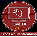 Livenet Sports TV Football Cricket LIVE NET TIPS icon