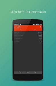 Fuel Economy for Torque Pro v4.0