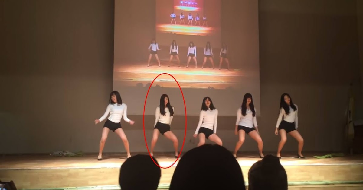 """[★TRENDING] Actress Kim Yoo Jung's """"Up & Down"""" school festival video goes VIRAL"""