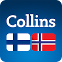 Norwegian<>Finnish Dictionary icon