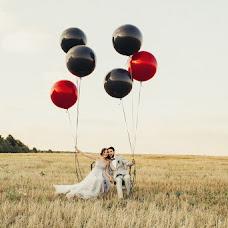 Свадебный фотограф Лидия Сидорова (kroshkaliliboo). Фотография от 12.11.2015