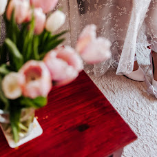 Wedding photographer Szabolcs Sipos (siposszabolcs). Photo of 25.04.2017