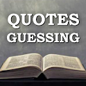 Best Quotes Guessing Game PRO icon