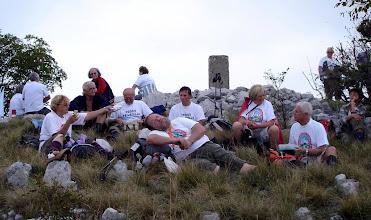 Photo: 20061001.UČKA-KREMENJAK