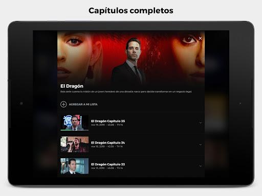 Univision App: Incluido con tu servicio de TV screenshot 8