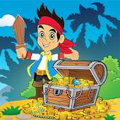 Jake Adventure World of Pirates