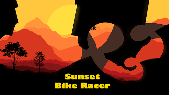Sunset Bike Racer – Motocross MOD APK [Unlimited Money] 1