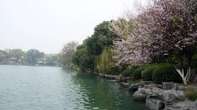 Photo: Rongu Lake