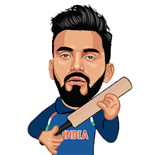 KLMoji by KL Rahul Download on Windows